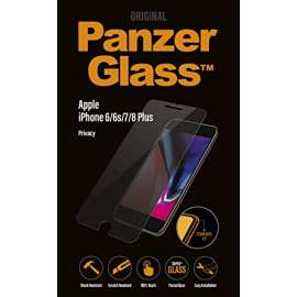 Panzer Glass Privacy Screen Protector for iPhone 6/6s/7/8 Plus