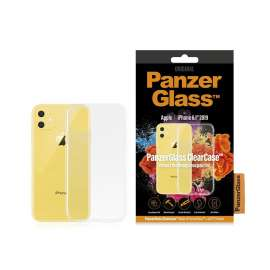 PANZERGLASS ClearCase For iPhone 11 (6.1)