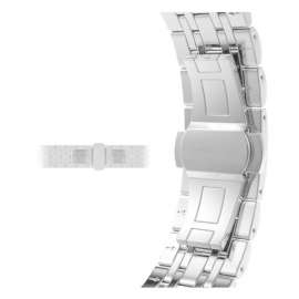 Great Case Stainless Steel Band For Apple Watch 38to44 - Silver