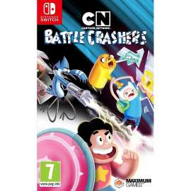 Cartoon Network Battle Crashers Switch Nintendo