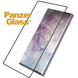 PanzerGlass Samsung Galaxy Note 10 Screen Protector - Black
