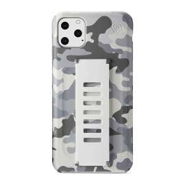 Grip2u iPhone 11 Pro Slim Case - Urban Cameo