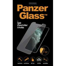 PanzerGlass Screen Protector for iPhone 11 Pro Max (6.5) Clear