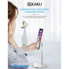 KAKU Retractable Mobile Phone Stand / iPad Stand