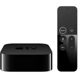 Apple TV - 32GB, 4Th Generation