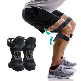 Nasus Sports Power Kneecap Resistance Strap 1 Pair