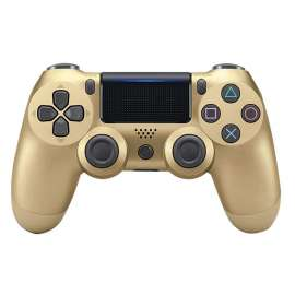 Sony DualShock 4 Wireless Controller (PS4) - Gold