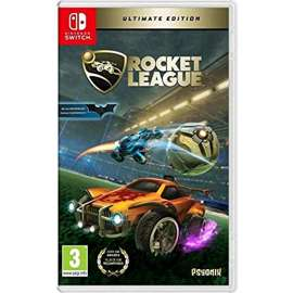 Rocket League Collector's Edition - Nintendo Switch