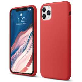 Creative Case for iPhone 11 Pro (5.8) - Red