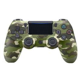 Sony DualShock 4 Wireless Controller (PS4) - Green Army