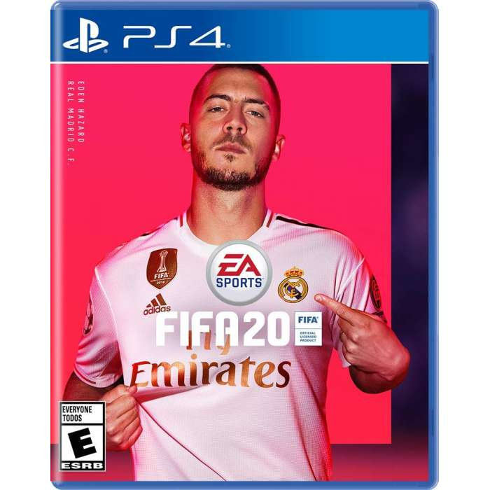 FIFA 20 Standard Edition - US - PS4