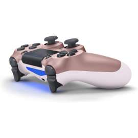 Sony DualShock 4 Wireless Controller for PlayStation 4 - Rose Gold