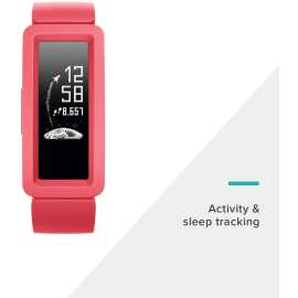 Fitbit Ace 2 Kids Activity Tracker - Watermelon Teal