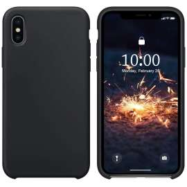 Creative Case for iPhone Xs Max - Black