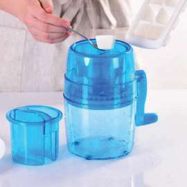 SALA Ice Blender / Ice Crusher / Snow Cone Maker