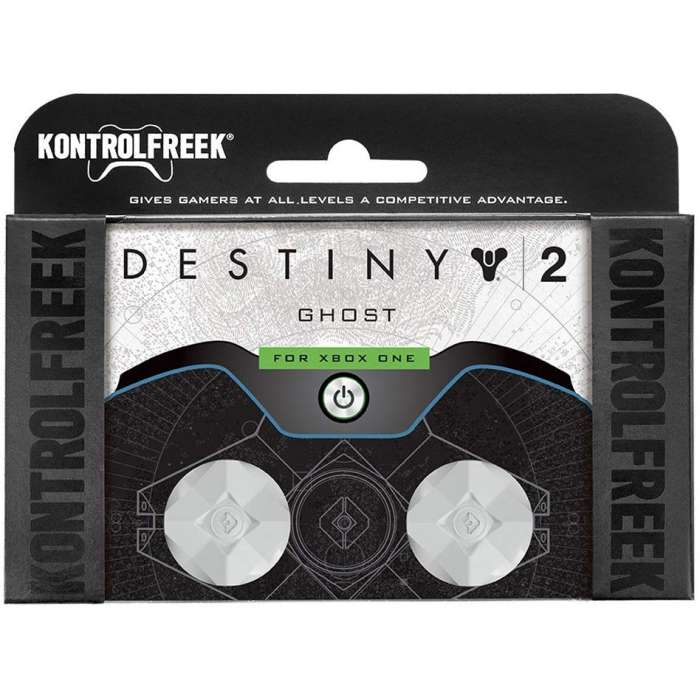 FPS Kontrol Freek Desitny 2 Ghost