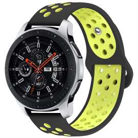 Huawei GT & Galaxy S3 Sport Silicon Straps