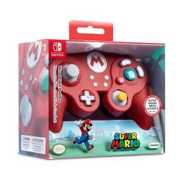 Nintendo Switch PDP Wired Controller - Super Mario Bros