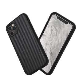 G-case Carbon Fibre Slim Design Protective Cover - iPhone 11 Pro Max (6.5)