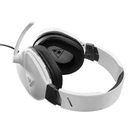 Turtle Beach PS4/XB1 Ear Force Recon 200 Wired Headset - White