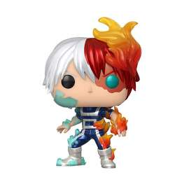 POP Animation : MHA S3 Todoroki (MT) (Exc)