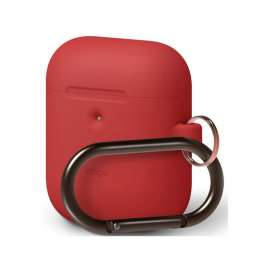Elago AirPods Hang Case - Red