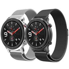 Huawei GT & Galaxy Mesh Band - 22mm