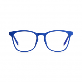 Barner Dalston Kids Screen Glasses 5-12 Years - Palace Blue