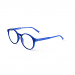 Barner Le Marais Kids Screen Glasses 5-12 Years - Palace Blue