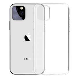 PanzerGlass Clear Case For iPhone 11 Pro Max 6.5 2019