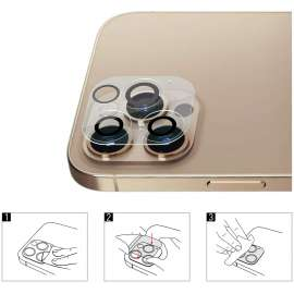 Tempered Glass Pro Camera Lens iPhone 13 Pro (6.1)