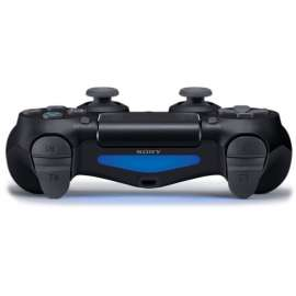 PlayStation 4 DualShock 4 Wireless Controller - Black + USB cable