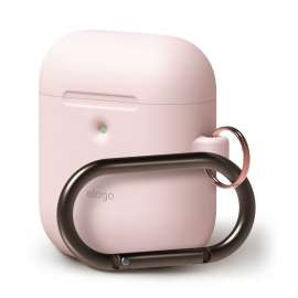 Elago AirPods Hang Case - Pink