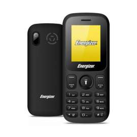 Energizer Energy E10 - Black