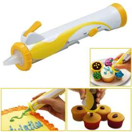 Frosting Deco Pen Cupcake Decorating Cakes