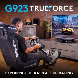 Logitech G923 Racing Wheel and Pedals for Xbox / Playstation