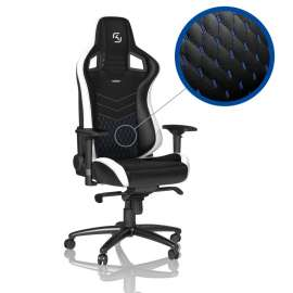 Noblechairs EPIC Series Gaming Chair - SK Gaming Edition