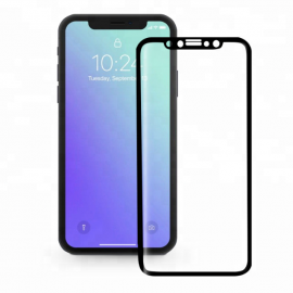 5D Full Screen Protector Tempered Glass 9H for iPhone 12 Pro Max (6.7)