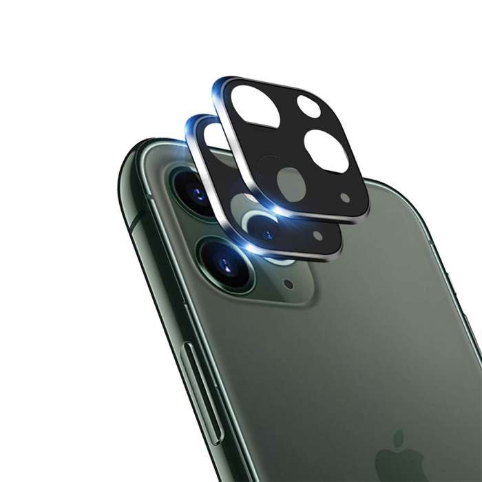 iPhone 11 Pro Max  (6.5) Camera Lens Protector