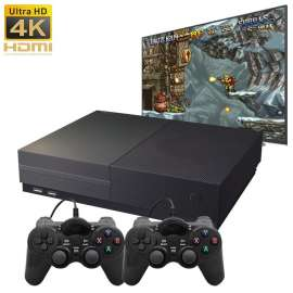 X PRO 800 in 1 Classic Gaming Console