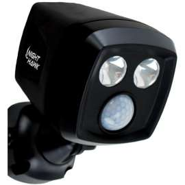 NIGHT HAWK  AS SEEN ON TV LED SPOTLIGHT