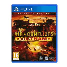 Air Conflicts - Vietnam PS4