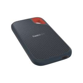 SanDisk 2TB Extreme Portable SSD 550MB/s