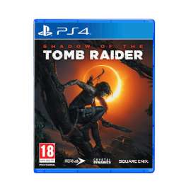 Shadow of the Tomb Raider - PS4 - R2- (Arabic)