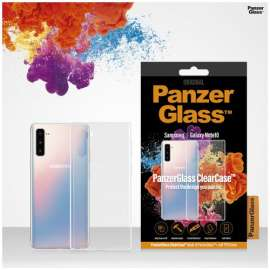 PANZERGLASS  CLEARCASE FOR SAMSUNG - GALAXY NOTE10