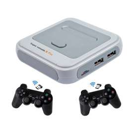 Super Console X-Pro Video Game Console Built in 50,000+ Games