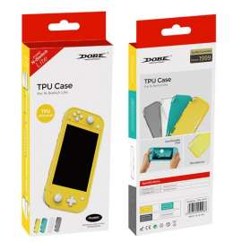 Switch Lite TPU Case
