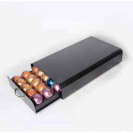 Capsule Pod Storage Drawer Holder