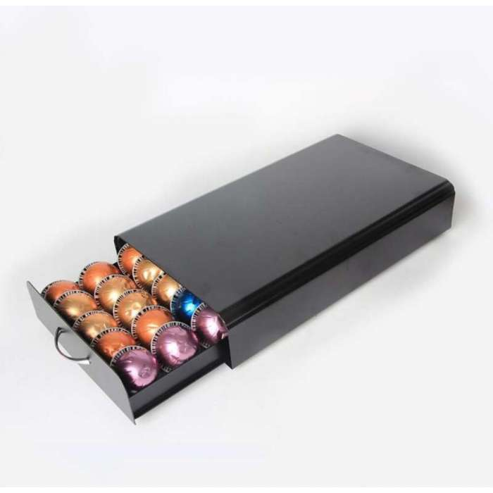 Coffee Pod Storage Drawer Holder