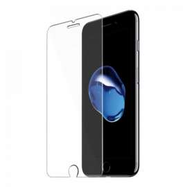 Anit Peeping 5D Anti-Scratch Tempered Glass For IP..